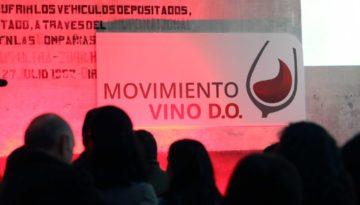 Movimiento Vino D.O.