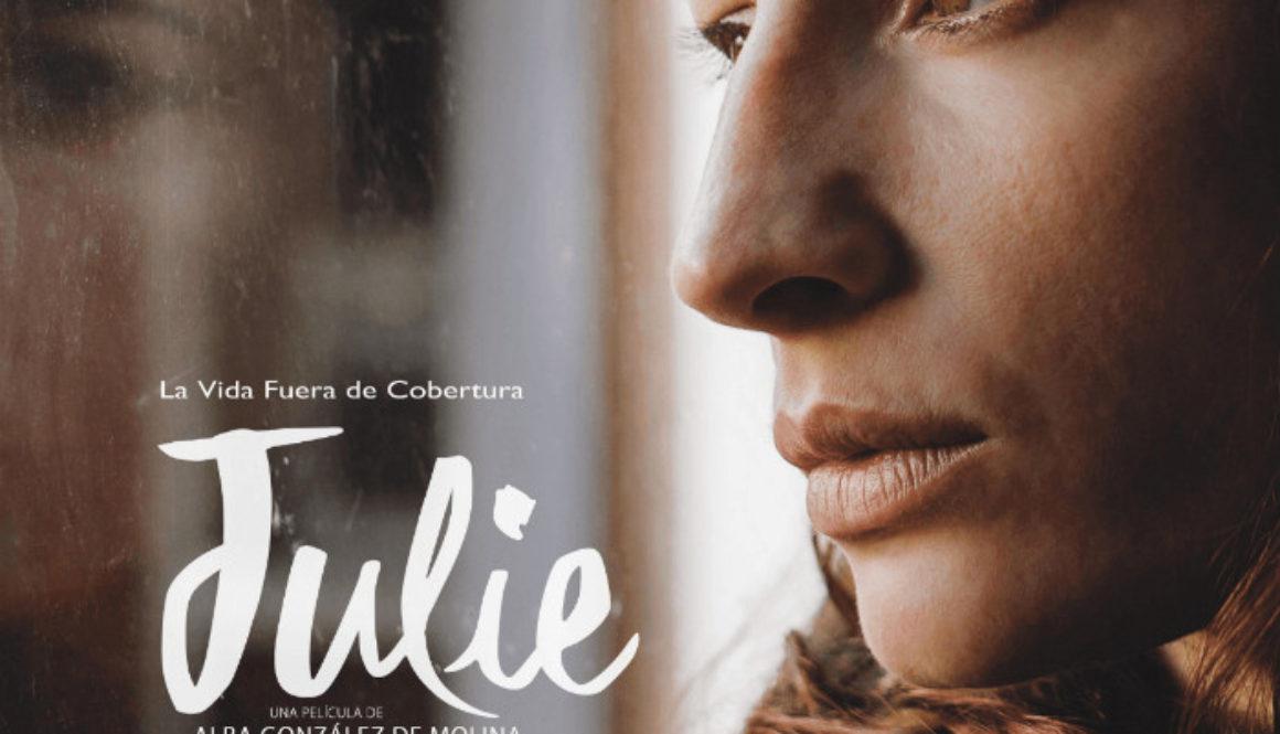 Julie la película_cartel