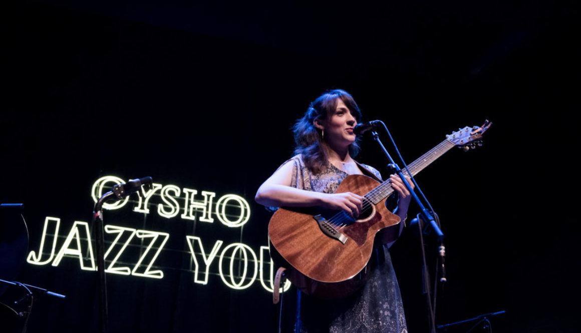 Fordward Comunicacion_Oysho Jazz You