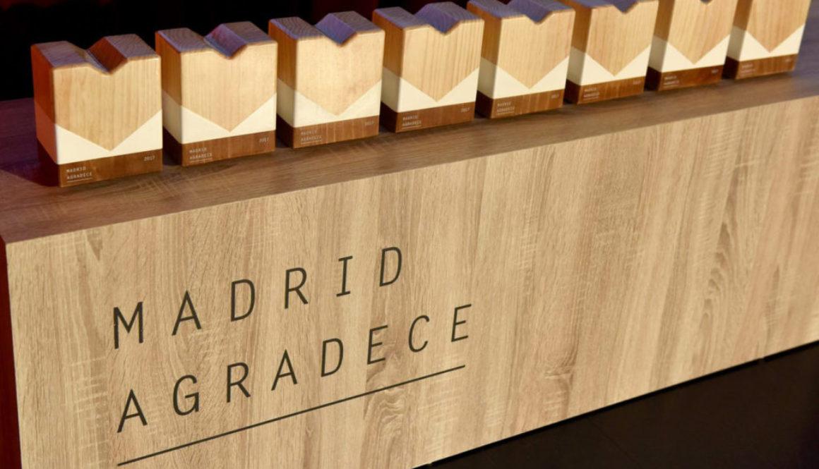 Madrid Agradece Awards