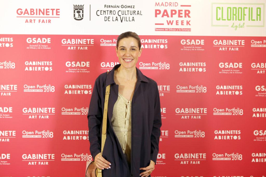 Madrid Paper Week