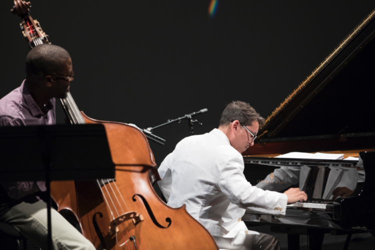 Pepe Rivero - Clazz Continental Latin Jazz 2019