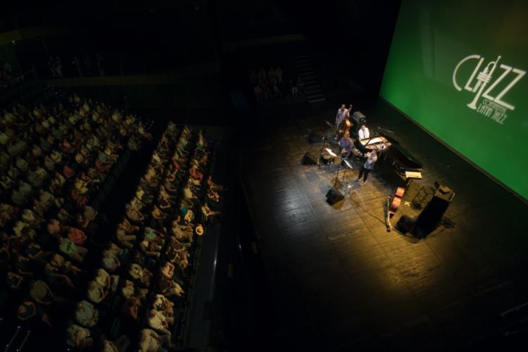Clazz Continental Latin Jazz 2019 - Teatros Del Canal