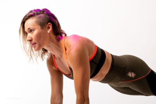 Kristi Radakovic, Master Trainer and STRONG Tech for STRONG Nation