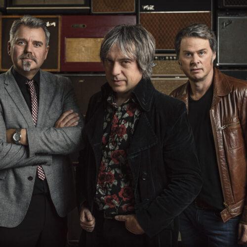 Danish band The Beatophonics